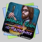 Subliminal Realms: The Masterpiece Collector's Edition игра
