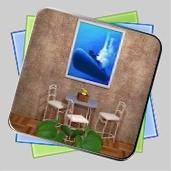 Submarine Mystery игра
