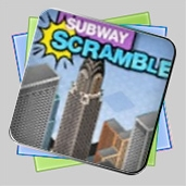 Subway Scramble игра