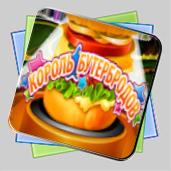 Король Бутербродов игра