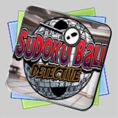 Sudoku Ball Detective игра