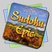 Sudoku Epic игра