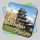 Sudoku Pagoda игра