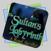 The Sultan's Labyrinth: A Royal Sacrifice игра