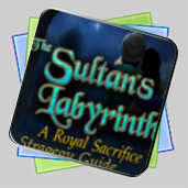 The Sultan's Labyrinth: A Royal Sacrifice Strategy Guide игра