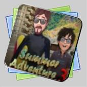 Summer Adventure 3 игра