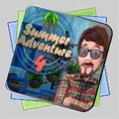 Summer Adventure 4 игра