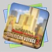 Summer Adventure: American Voyage 2 игра