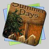 Summer Days игра