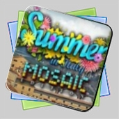 Summer in Italy Mosaic Edition игра