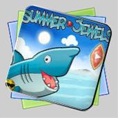 Summer Jewels игра