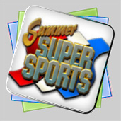 Summer SuperSports игра