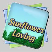 Sunflower Loving игра