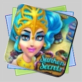 Sunken Secrets игра