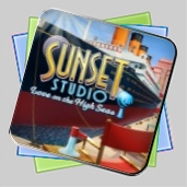 Sunset Studio: Love on the High Seas игра