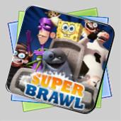 Super Brawl игра