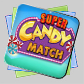 Super Candy Match игра