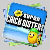 Super Chick Sisters игра