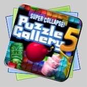 Super Collapse! Puzzle Gallery 5 игра