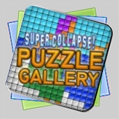 Super Collapse! Puzzle Gallery игра