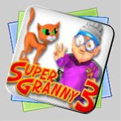 Super Granny 3 игра