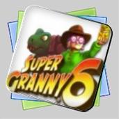 Super Granny 6 игра