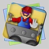Super Miner игра