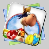 Супер Корова игра