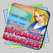 SuperMarket Management Double Pack игра