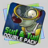 Surf & Turf Double Pack игра