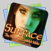 Surface: The Noise She Couldn't Make Strategy Guide игра
