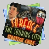 Surface: The Soaring City Strategy Guide игра