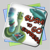 Sushi To Go Express игра