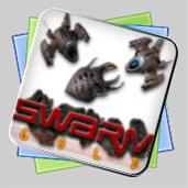 Swarm Gold игра