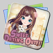 Sweet Dating Outfit игра
