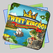 Sweet Kingdom: Enchanted Princess игра