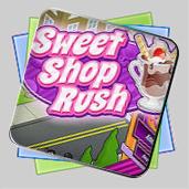 Sweet Shop Rush игра