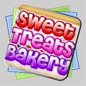 Sweet Treats Bakery игра