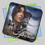 Syberia - Part 1 игра