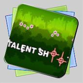 Talent Shoot игра