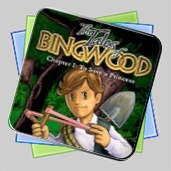 The Tales of Bingwood: To Save a Princess игра