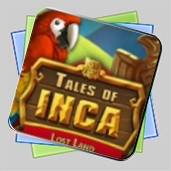 Tales of Inca: Lost Land игра