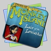 Tales of Monkey Island: Chapter 3 игра