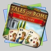 Tales of Rome: Solitaire игра