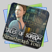 Tales of Sorrow: Strawsbrough Town игра
