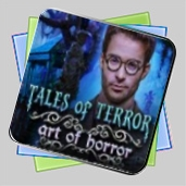 Tales of Terror: Art of Horror Collector's Edition игра