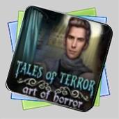 Tales of Terror: Art of Horror игра
