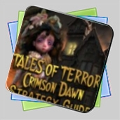 Tales of Terror: Crimson Dawn Strategy Guide игра