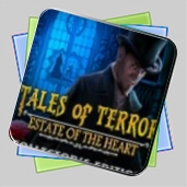 Tales of Terror: Estate of the Heart Collector's Edition игра