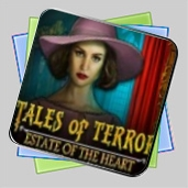 Tales of Terror: Estate of the Heart игра